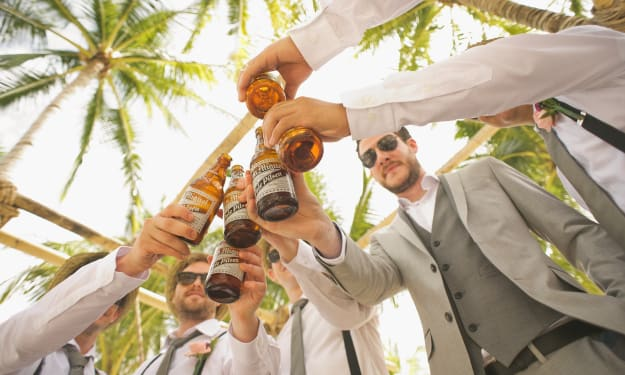 Planning a Gay Stag-Do