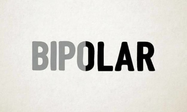 Bipolar Badass
