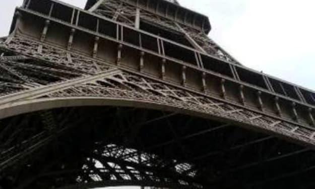 Paris Absolute