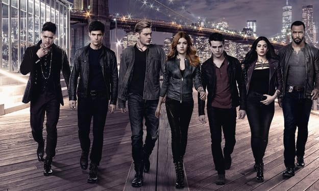 How 'Shadowhunters' Went From Bad to Good