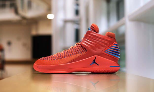The 10 Best Basketball Shoes in 2018