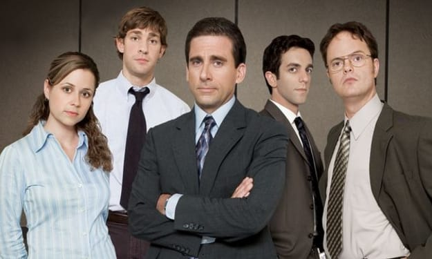 What Is 'The Office' Truly About?
