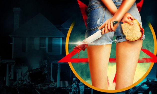 Best of Comedic Horror On Netflix