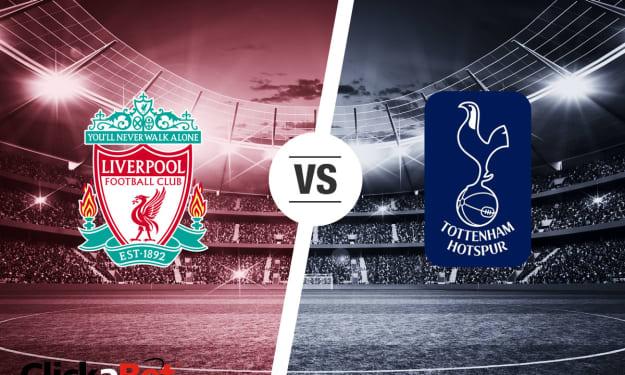 Liverpool vs. Tottenham UCL 2019 Final