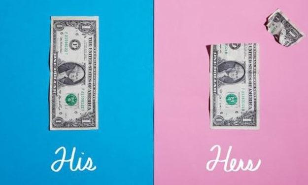 Inner Feminist vs. Job