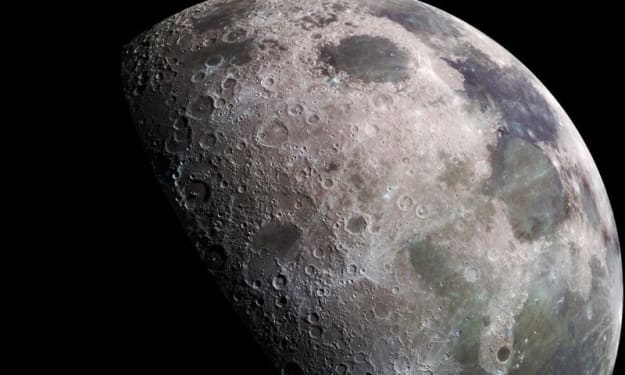 Why the Moon Is the Most Fascinating
