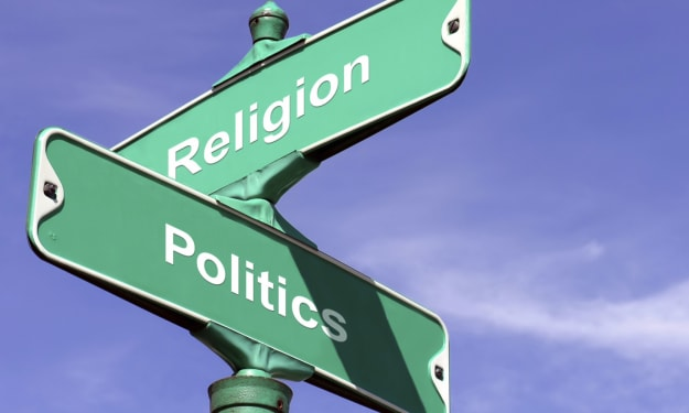 History of Religion in American Politics