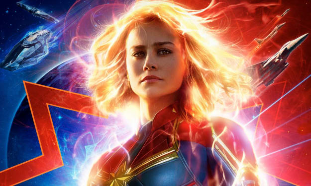 Why 'Captain Marvel' Is So Important
