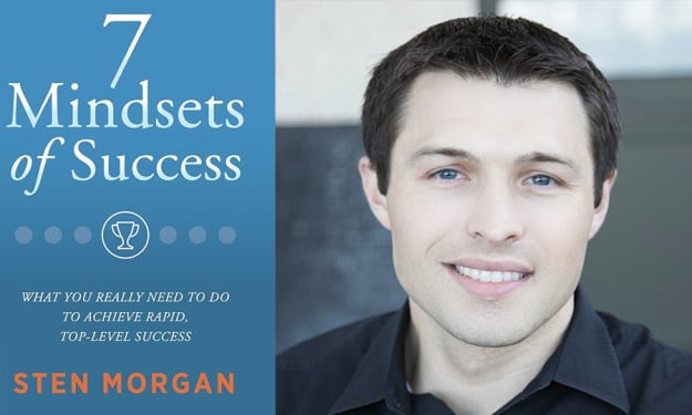 A Short Summary of the Seven Mindsets Discussed in 'The Seven Mindsets of Success' by Sten Morgan