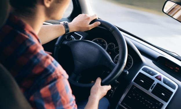 How to Teach Your Teen How to Drive Without Freaking Out