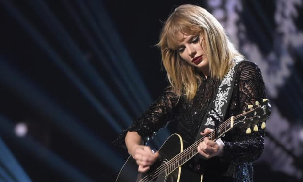 13 Things to Consider Before Dissing on Taylor Swift