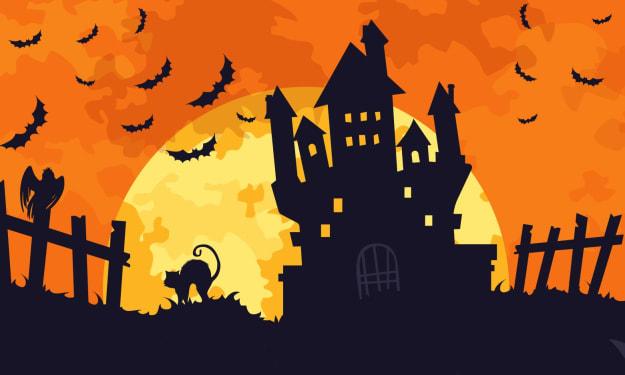 Spooky Tales 1