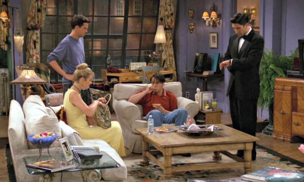 'Friends': The One Where They Made Their Best Episode