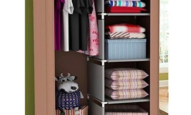 12 Closet Organization Tips