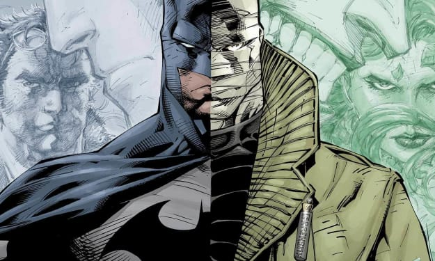 Best Alternate Art of Comic Book Characters