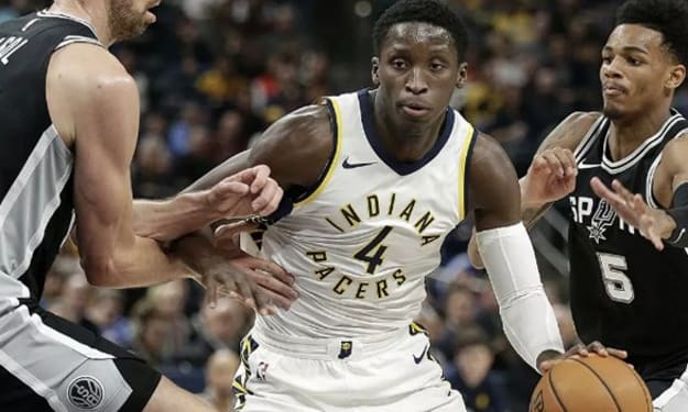We Should Take a Lesson from the Paul George/Oladipo & Sabonis Trade