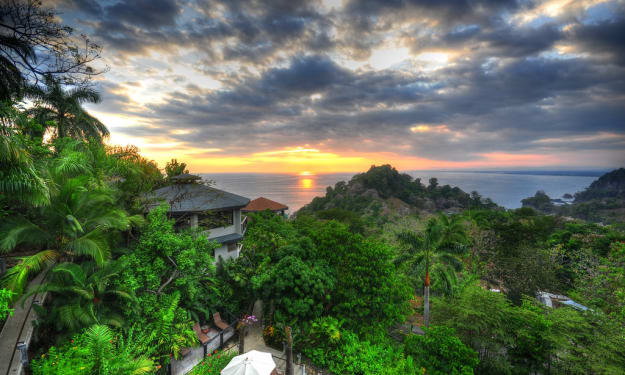 Places You Must Visit While You Spend Your Vacation in Costa Rica