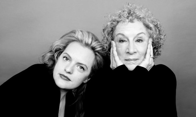 Author Margaret Atwood Announces 'The Handmaid's Tale' Sequel Is Coming in 2019
