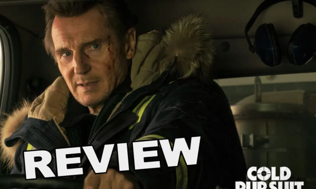 'Cold Pursuit' Is a Clunky Revenge Film With a Boring, Sloppily Written Story