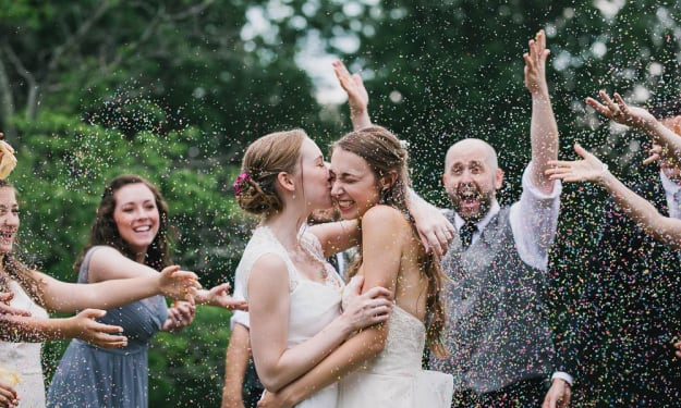 10 Amazing Wedding Songs for Same-Sex Couples