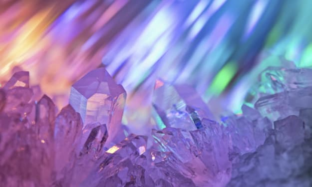 The Best Crystals for a Healthy and Well-Rounded Life