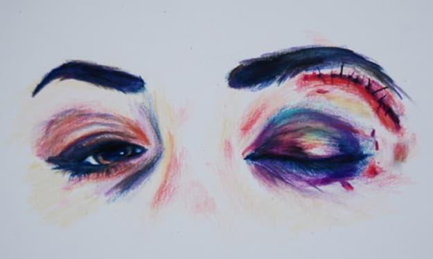 Bruised Canvas