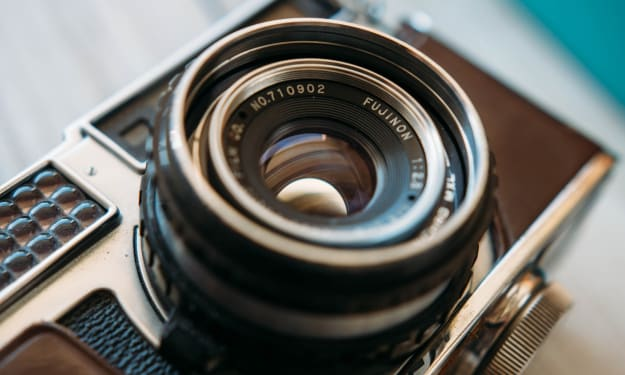 Ways to Shoot Photos That Are Razor Sharp