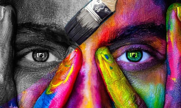 Opening My Eyes