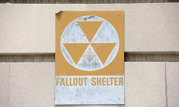 Facts About Nuclear Fallout