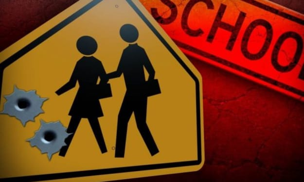 Make Schools Safe Again