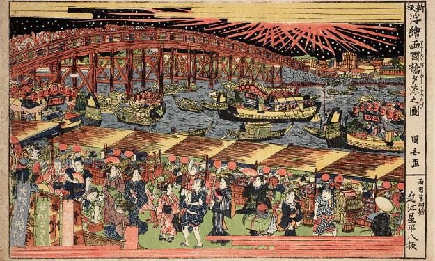 Unofficial Japanese Calendar Anniversaries (Jan-Jun)