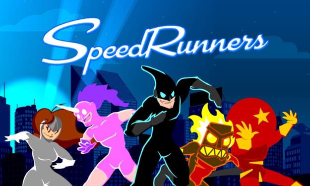 'SpeedRunners' Review