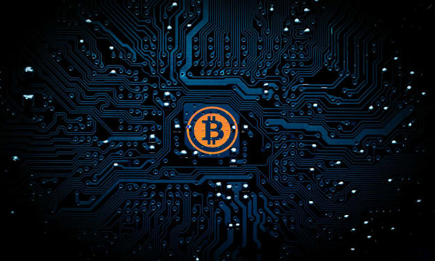 How To Make Money Off Bitcoin Without Actually Owning It