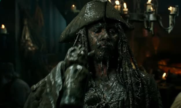 Superbowl Trailer For 'Pirates Of The Caribbean 5: Dead Men Tell No Tales' Brings Back Will Turner