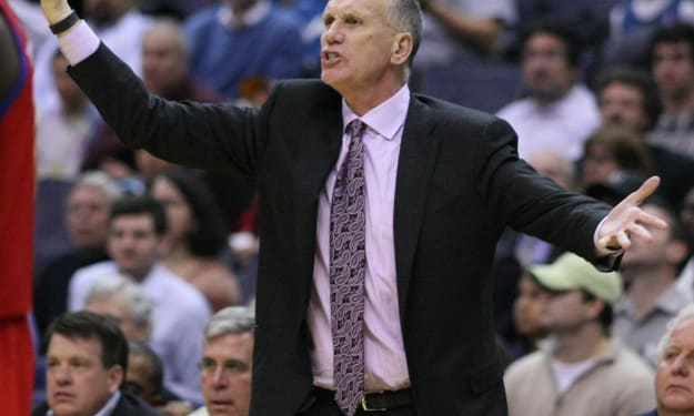 Three Truths About the Doug Collins Hiring
