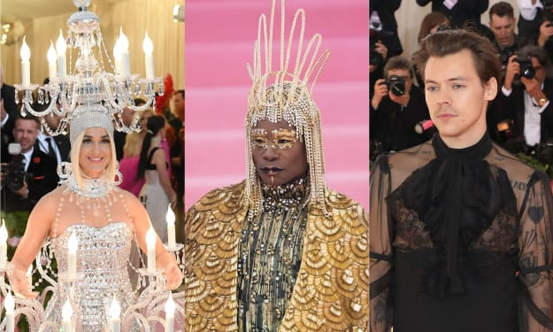 Met Gala 2019: The Outfits, Trends and Fashion