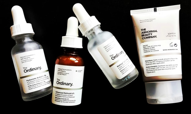 The Ordinary: Worth the Hype?