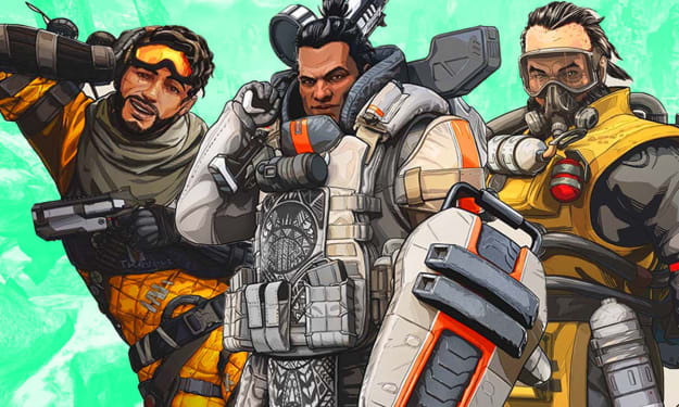 'Apex Legends' Has the Chance to Stick Around