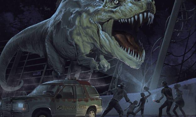 'Jurassic World' Review