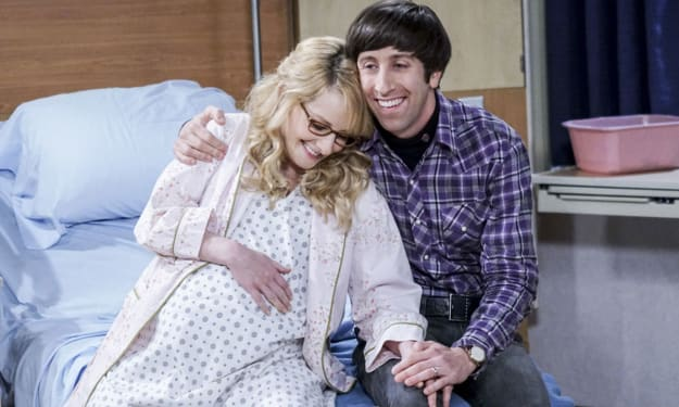 'The Big Bang Theory' Viewers Will Never Lay Eyes on Halley Wolowitz