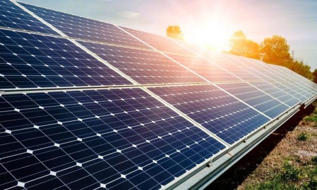 Slow Down, Clean Energy
