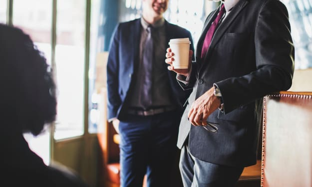 6 Tips on How to Get the Most Out of a Networking Event