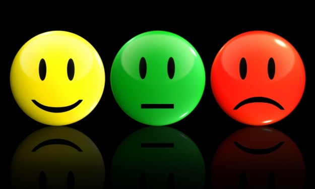 2 Reasons You Are Unhappier Than You Should Be