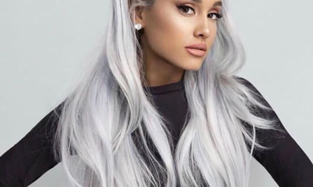 Ariana Grande - Fourth Woman to Headline for Coachella 2019