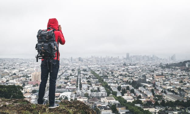 Best Waterproof Camera Bags for Your Travels
