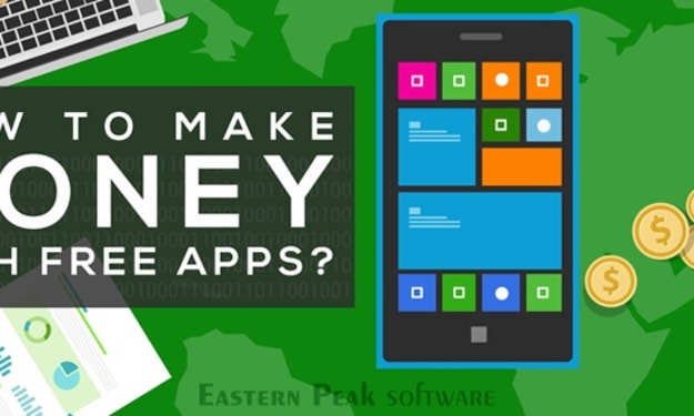 Easy Cash Apps
