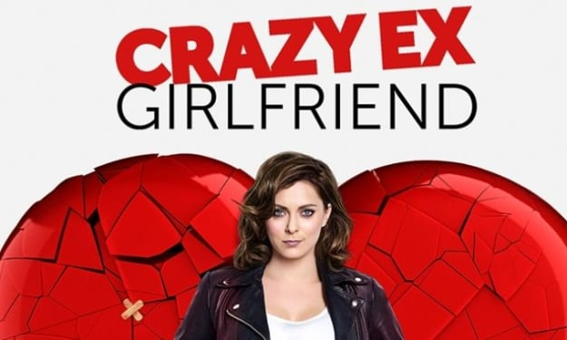 For Your Consideration: 'Crazy Ex-Girlfriend'