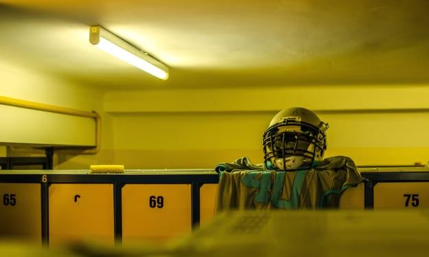 Best Rated Football Helmets 2018