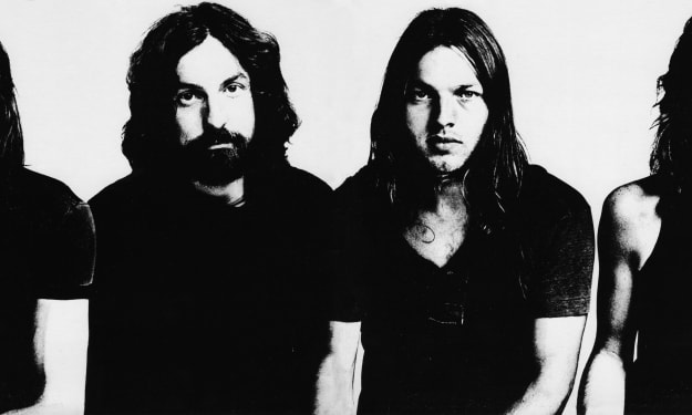 The Delicate Balance of Pink Floyd