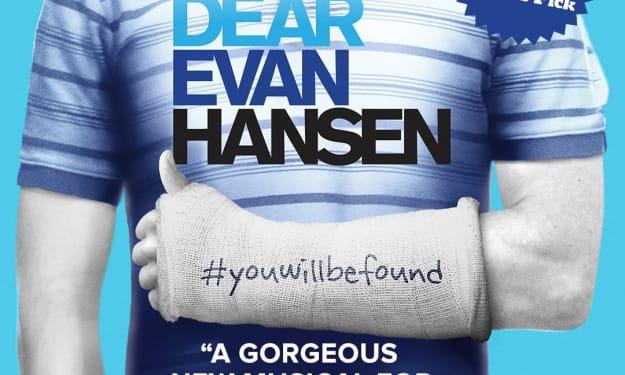 'Dear Evan Hansen': For Forever